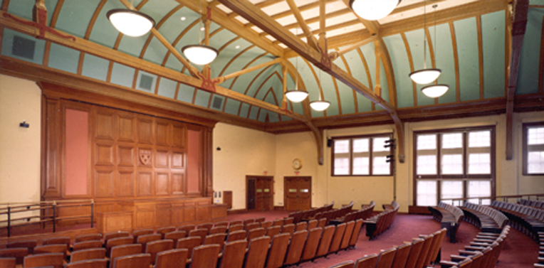 Harvard-Ames-courtroom
